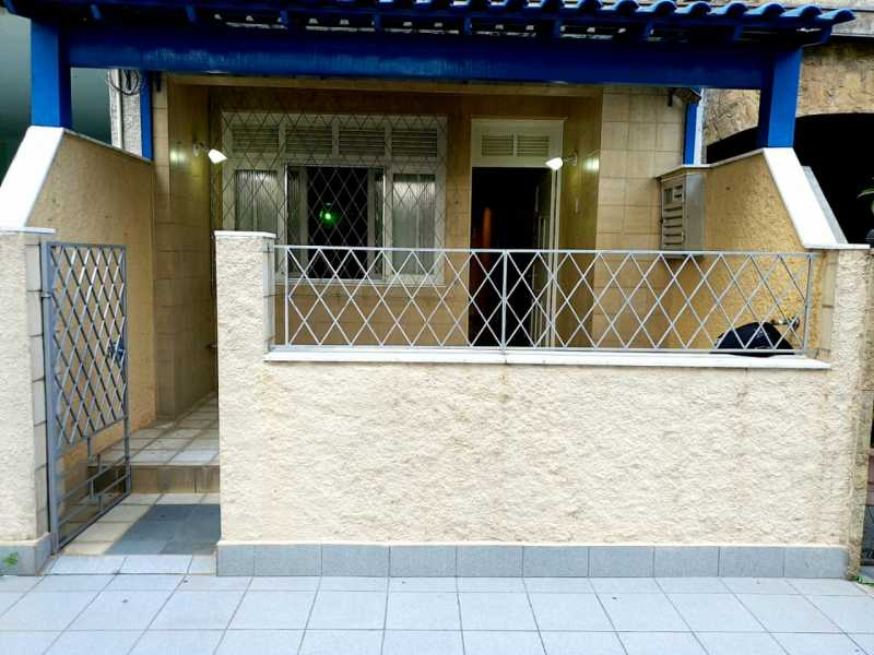 1. - Casa de Vila 2 quartos à venda Praça Seca, Rio de Janeiro - R$ 290.000 - FRCV20031 - 1