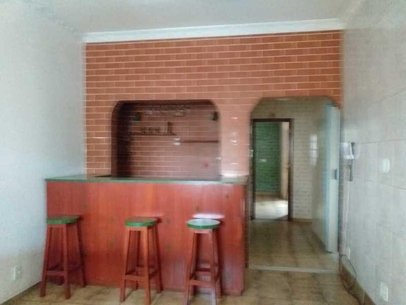 3. - Casa de Vila 2 quartos à venda Praça Seca, Rio de Janeiro - R$ 290.000 - FRCV20031 - 4