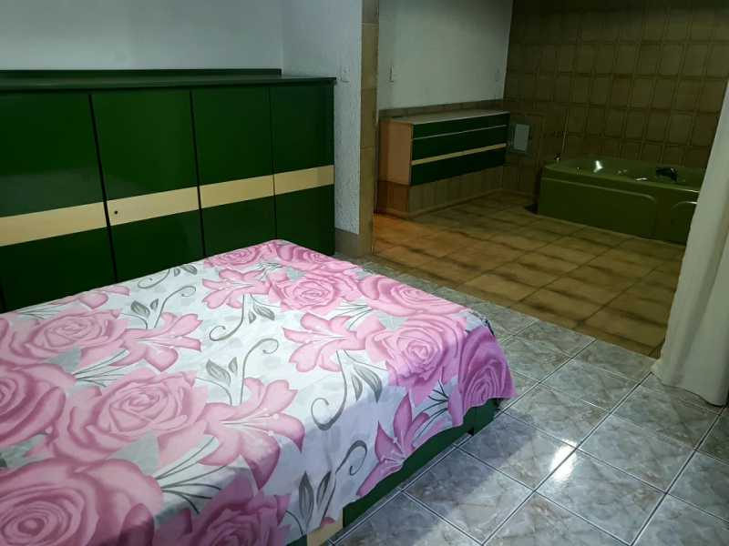 6. - Casa de Vila 2 quartos à venda Praça Seca, Rio de Janeiro - R$ 290.000 - FRCV20031 - 7