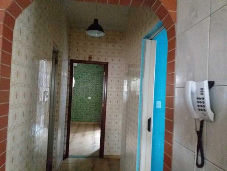7. - Casa de Vila 2 quartos à venda Praça Seca, Rio de Janeiro - R$ 290.000 - FRCV20031 - 8