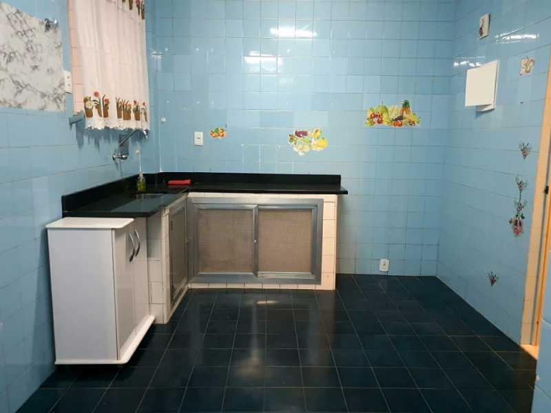 8. - Casa de Vila 2 quartos à venda Praça Seca, Rio de Janeiro - R$ 290.000 - FRCV20031 - 9