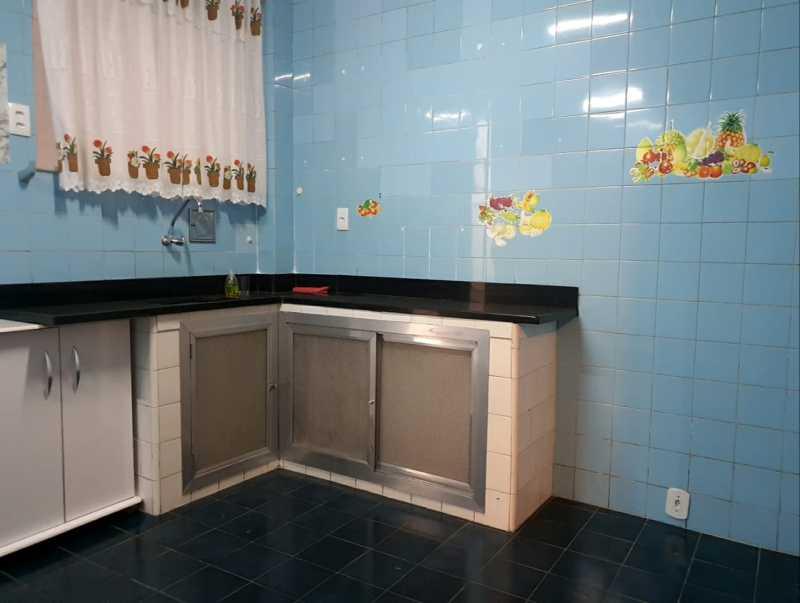9. - Casa de Vila 2 quartos à venda Praça Seca, Rio de Janeiro - R$ 290.000 - FRCV20031 - 10