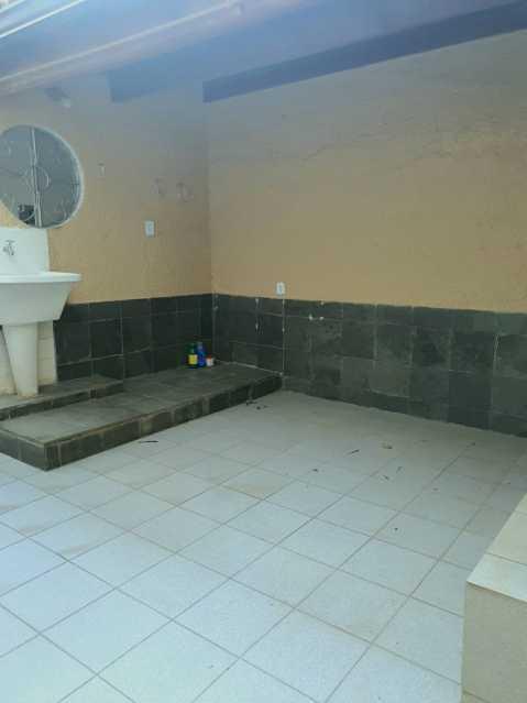 11. - Casa de Vila 2 quartos à venda Praça Seca, Rio de Janeiro - R$ 290.000 - FRCV20031 - 12