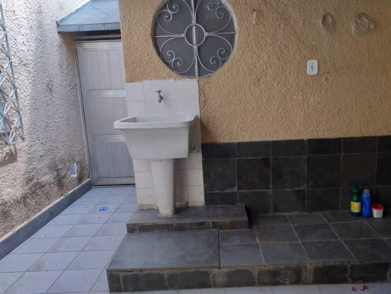12. - Casa de Vila 2 quartos à venda Praça Seca, Rio de Janeiro - R$ 290.000 - FRCV20031 - 13