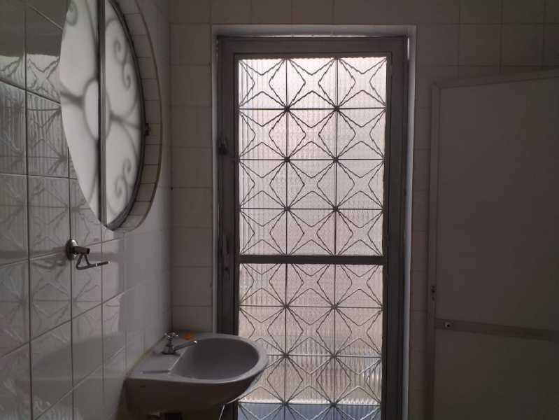 18. - Casa de Vila 2 quartos à venda Praça Seca, Rio de Janeiro - R$ 290.000 - FRCV20031 - 19
