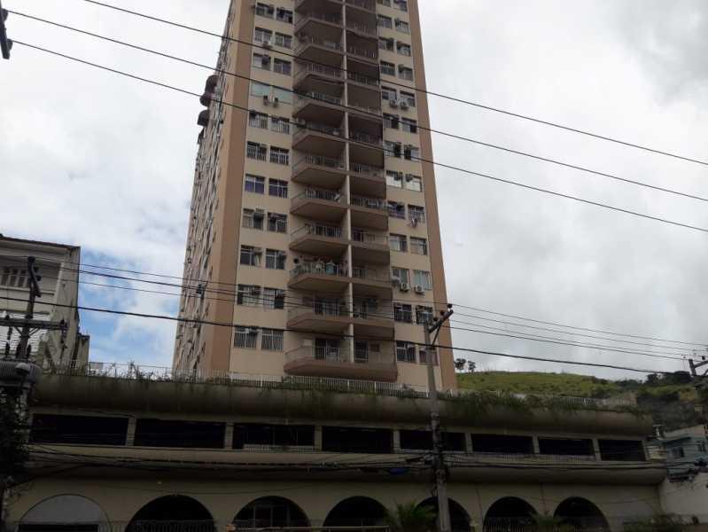 1 - Apartamento 2 quartos à venda Rocha, Rio de Janeiro - R$ 270.000 - MEAP21166 - 30