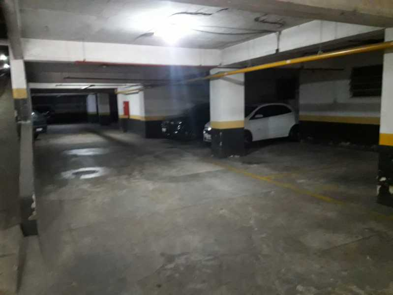 3 - Apartamento 2 quartos à venda Rocha, Rio de Janeiro - R$ 270.000 - MEAP21166 - 22
