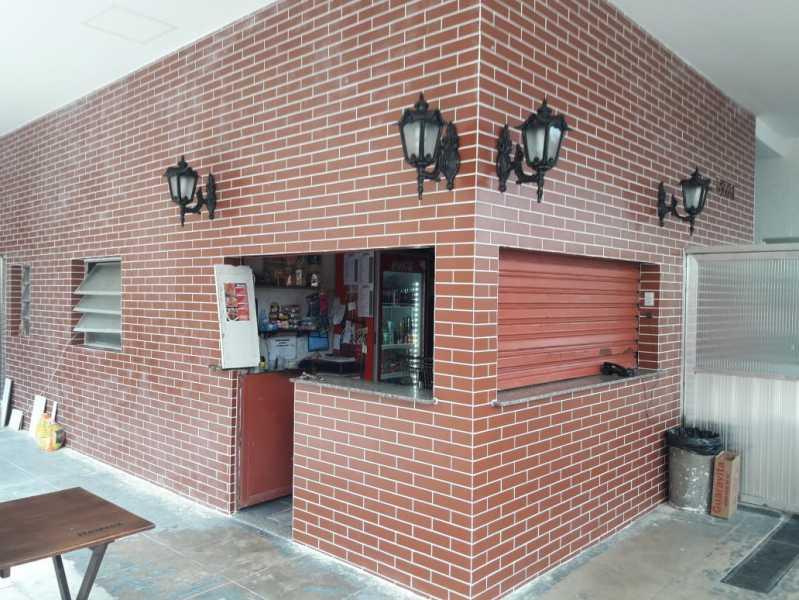 6 - Apartamento 2 quartos à venda Rocha, Rio de Janeiro - R$ 270.000 - MEAP21166 - 24