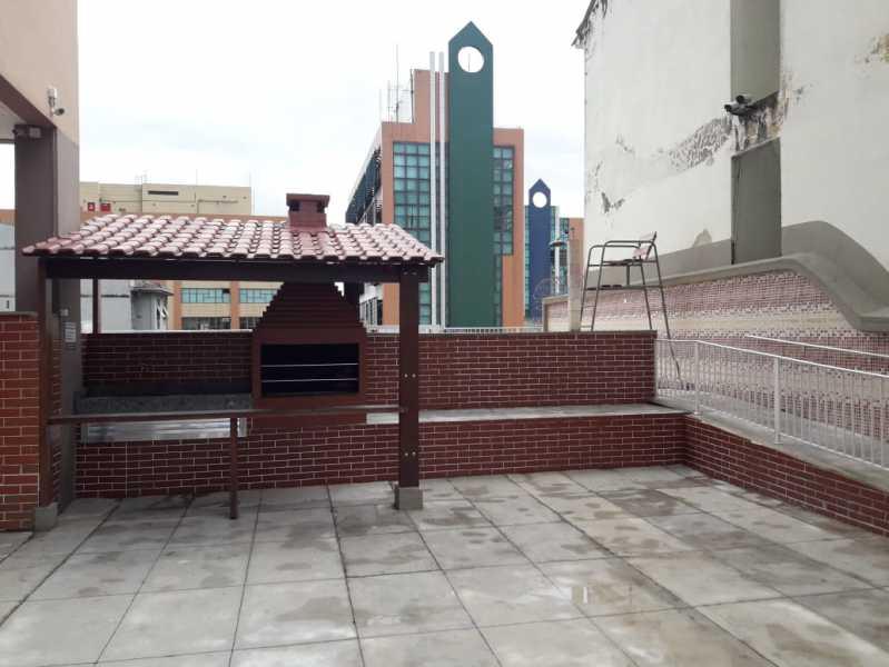 7 - Apartamento 2 quartos à venda Rocha, Rio de Janeiro - R$ 270.000 - MEAP21166 - 25