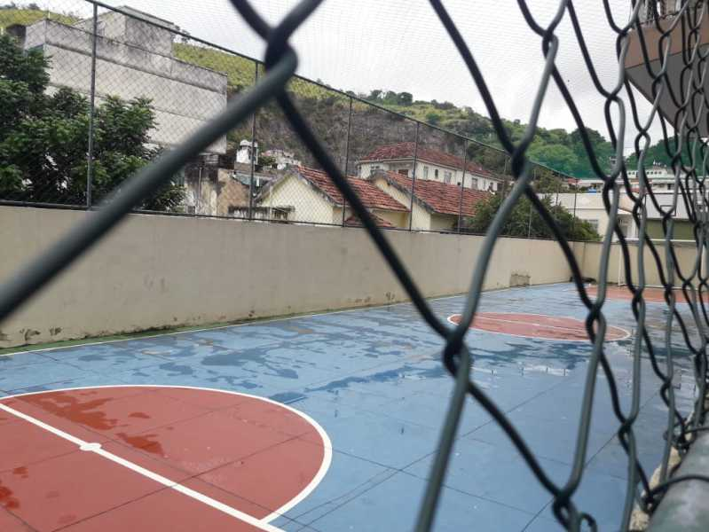 8 - Apartamento 2 quartos à venda Rocha, Rio de Janeiro - R$ 270.000 - MEAP21166 - 27