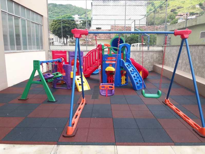 9 - Apartamento 2 quartos à venda Rocha, Rio de Janeiro - R$ 270.000 - MEAP21166 - 28