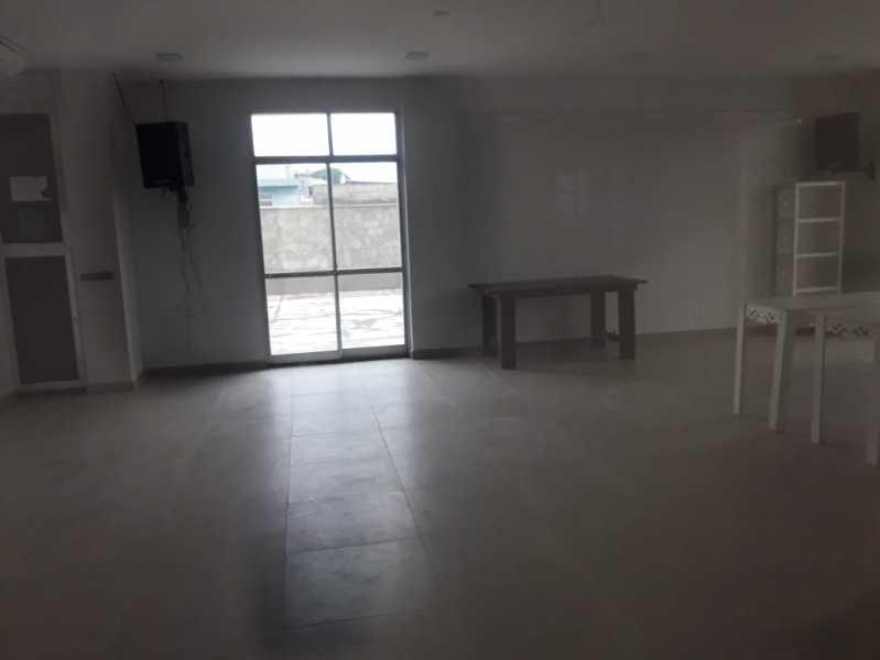 10 - Apartamento 2 quartos à venda Rocha, Rio de Janeiro - R$ 270.000 - MEAP21166 - 29