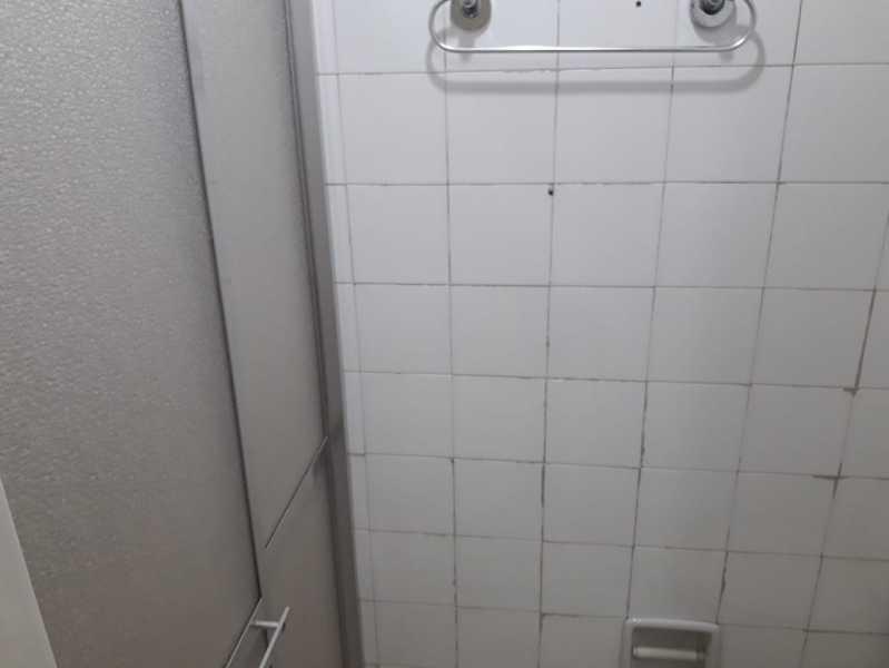 11 - Apartamento 2 quartos à venda Rocha, Rio de Janeiro - R$ 270.000 - MEAP21166 - 14