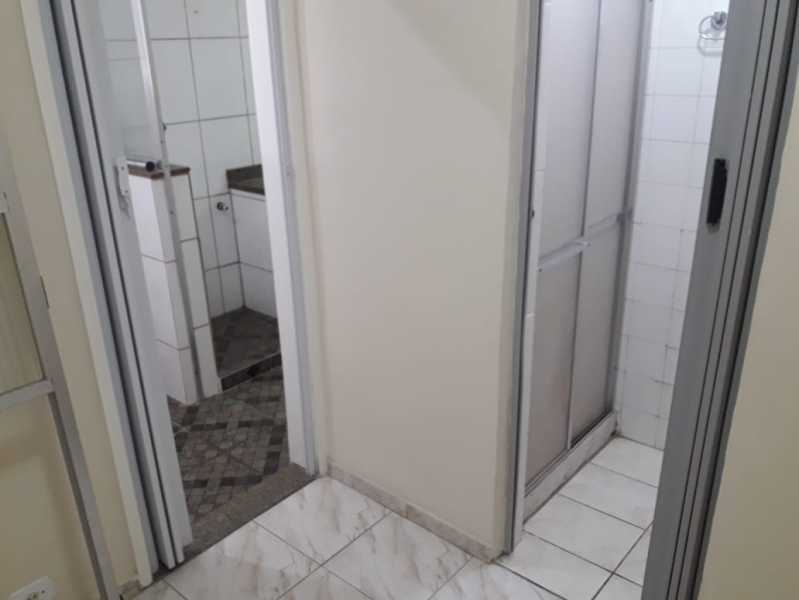 12 - Apartamento 2 quartos à venda Rocha, Rio de Janeiro - R$ 270.000 - MEAP21166 - 15