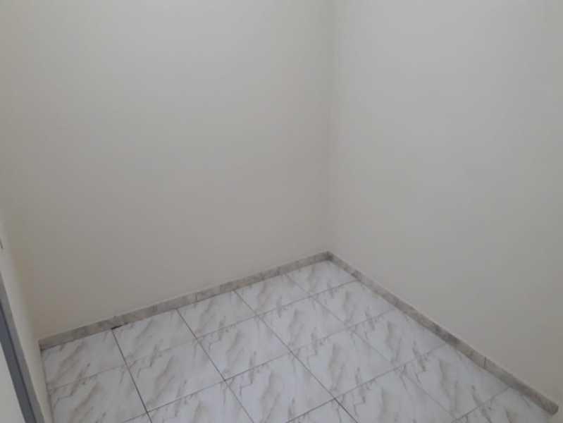13 - Apartamento 2 quartos à venda Rocha, Rio de Janeiro - R$ 270.000 - MEAP21166 - 8