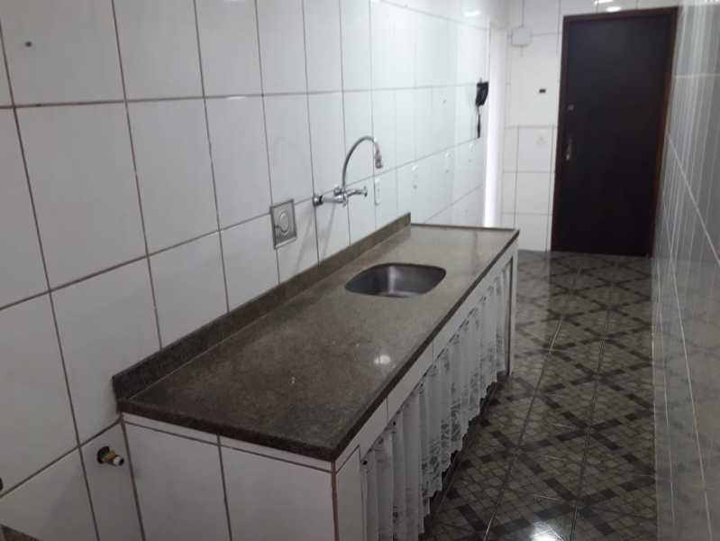 16 - Apartamento 2 quartos à venda Rocha, Rio de Janeiro - R$ 270.000 - MEAP21166 - 17