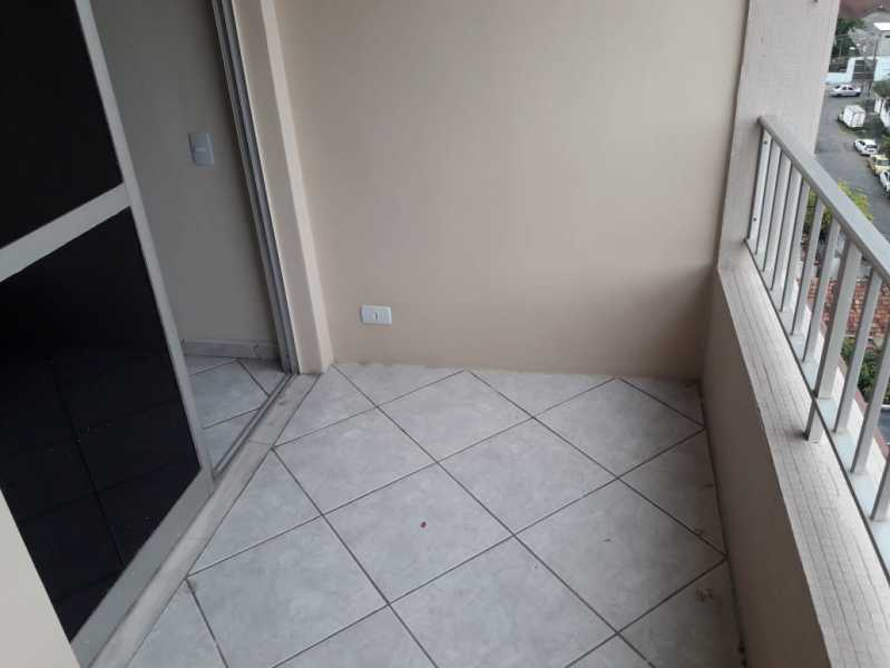 20 - Apartamento 2 quartos à venda Rocha, Rio de Janeiro - R$ 270.000 - MEAP21166 - 5