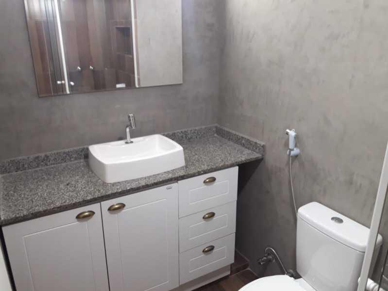 24 - Apartamento 2 quartos à venda Rocha, Rio de Janeiro - R$ 270.000 - MEAP21166 - 12