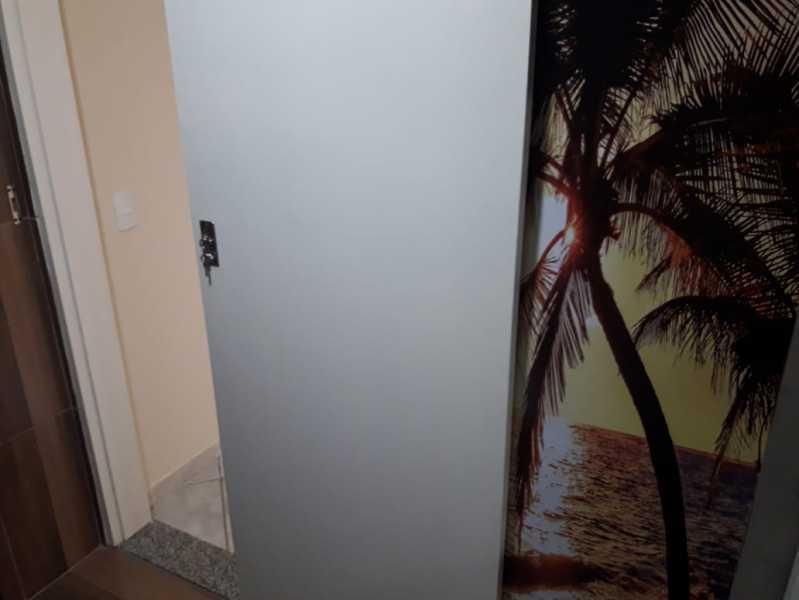 26 - Apartamento 2 quartos à venda Rocha, Rio de Janeiro - R$ 270.000 - MEAP21166 - 26