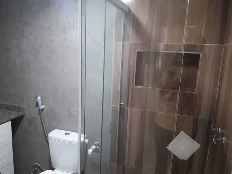 27 - Apartamento 2 quartos à venda Rocha, Rio de Janeiro - R$ 270.000 - MEAP21166 - 13
