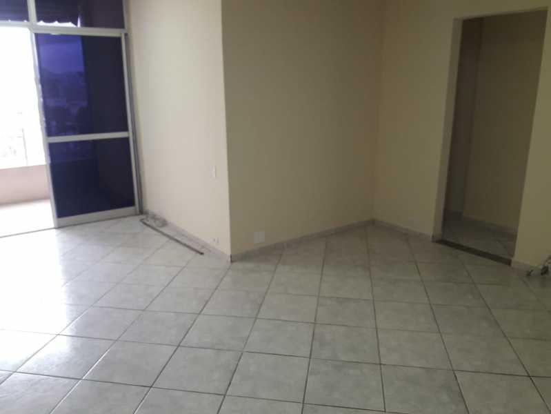 29 - Apartamento 2 quartos à venda Rocha, Rio de Janeiro - R$ 270.000 - MEAP21166 - 1