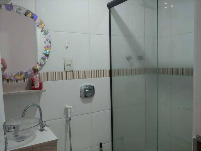 WhatsApp Image 2021-04-28 at 1 - Apartamento 2 quartos à venda Anil, Rio de Janeiro - R$ 330.000 - FRAP21679 - 9