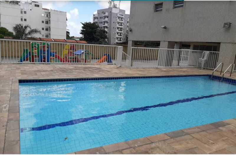 WhatsApp Image 2021-04-28 at 1 - Apartamento 2 quartos à venda Anil, Rio de Janeiro - R$ 330.000 - FRAP21679 - 17