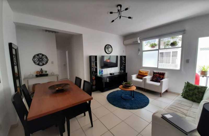 WhatsApp Image 2021-04-28 at 1 - Apartamento 2 quartos à venda Anil, Rio de Janeiro - R$ 330.000 - FRAP21679 - 1
