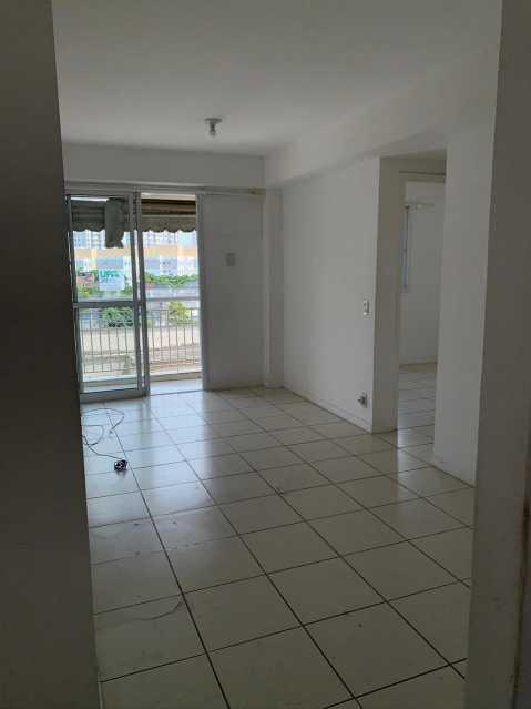 3 - SALA. - Apartamento 2 quartos à venda Engenho Novo, Rio de Janeiro - R$ 223.000 - MEAP21171 - 1