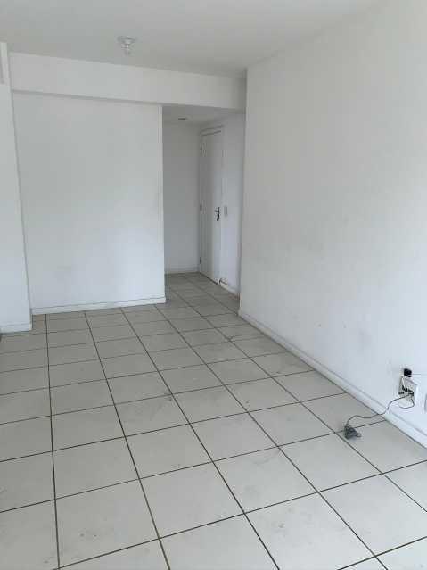 4 - SALA. - Apartamento 2 quartos à venda Engenho Novo, Rio de Janeiro - R$ 223.000 - MEAP21171 - 5