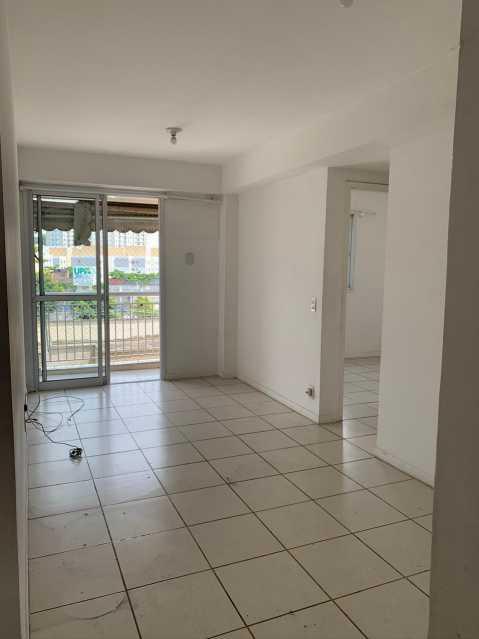 6 - SALA. - Apartamento 2 quartos à venda Engenho Novo, Rio de Janeiro - R$ 223.000 - MEAP21171 - 7