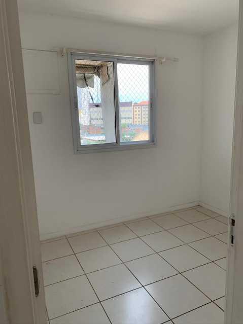 10 - QUARTO 2. - Apartamento 2 quartos à venda Engenho Novo, Rio de Janeiro - R$ 223.000 - MEAP21171 - 11