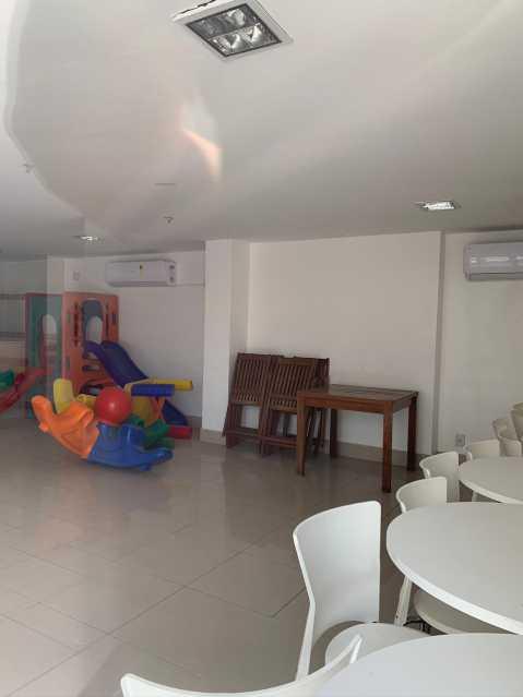 20 - SALÃO DE FESTAS. - Apartamento 2 quartos à venda Engenho Novo, Rio de Janeiro - R$ 223.000 - MEAP21171 - 21