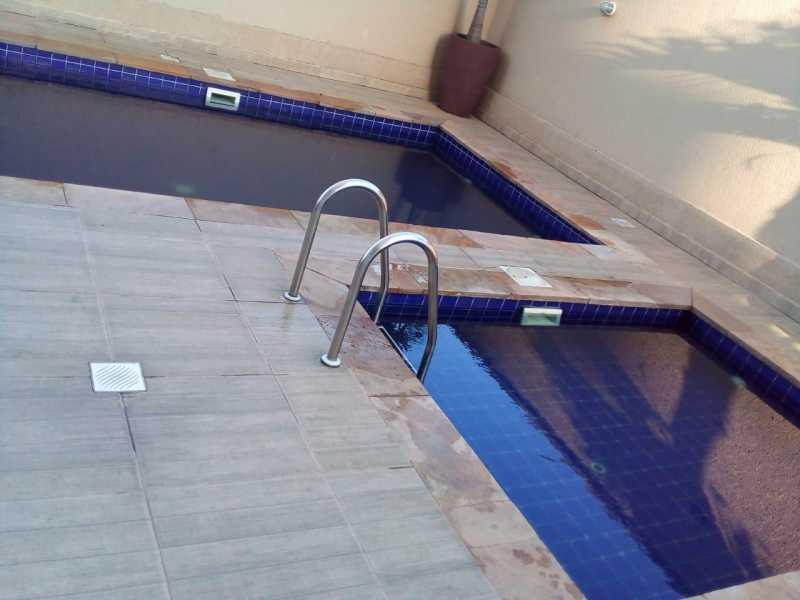 21 - PISCINA. - Apartamento 2 quartos à venda Engenho Novo, Rio de Janeiro - R$ 223.000 - MEAP21171 - 22