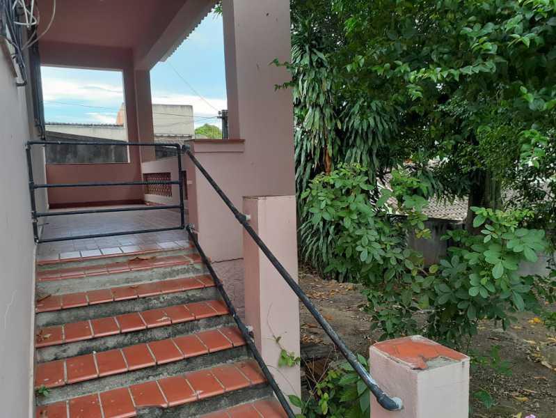 2. - Casa 2 quartos à venda Pechincha, Rio de Janeiro - R$ 630.000 - FRCA20008 - 3