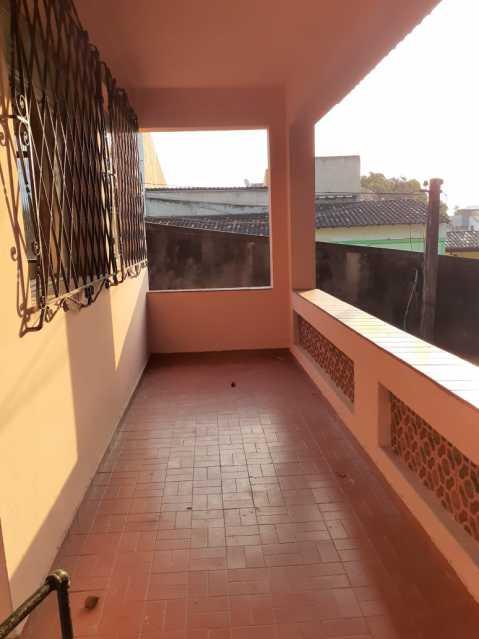 5. - Casa 2 quartos à venda Pechincha, Rio de Janeiro - R$ 630.000 - FRCA20008 - 6