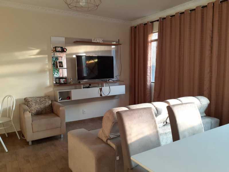 6. - Casa 2 quartos à venda Pechincha, Rio de Janeiro - R$ 630.000 - FRCA20008 - 7