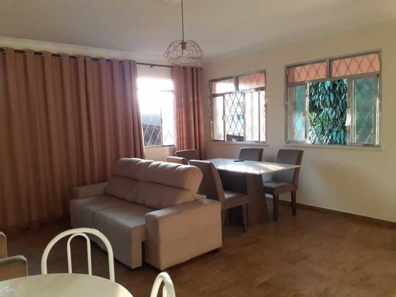 7. - Casa 2 quartos à venda Pechincha, Rio de Janeiro - R$ 630.000 - FRCA20008 - 8