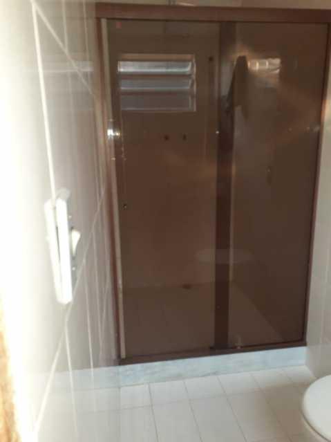 9. - Casa 2 quartos à venda Pechincha, Rio de Janeiro - R$ 630.000 - FRCA20008 - 10