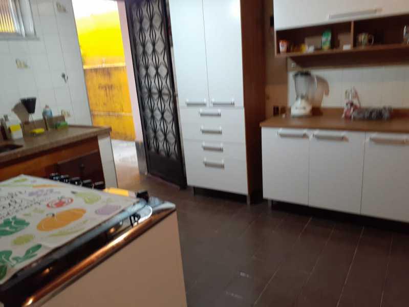 11. - Casa 2 quartos à venda Pechincha, Rio de Janeiro - R$ 630.000 - FRCA20008 - 12