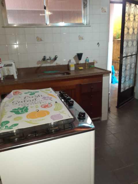 13. - Casa 2 quartos à venda Pechincha, Rio de Janeiro - R$ 630.000 - FRCA20008 - 14