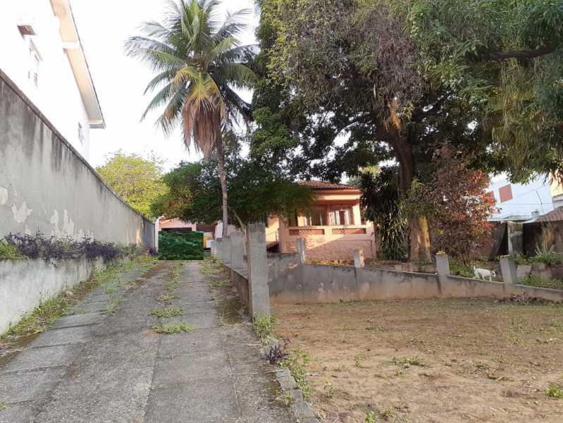 15. - Casa 2 quartos à venda Pechincha, Rio de Janeiro - R$ 630.000 - FRCA20008 - 16
