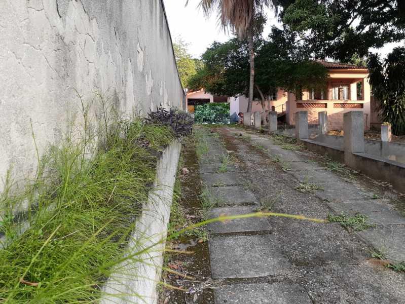 21. - Casa 2 quartos à venda Pechincha, Rio de Janeiro - R$ 630.000 - FRCA20008 - 21