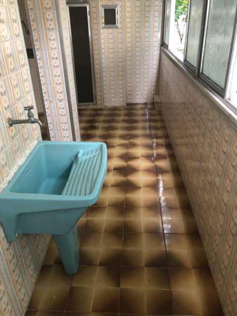 WhatsApp Image 2021-05-03 at 2 - Apartamento 2 quartos à venda Praça Seca, Rio de Janeiro - R$ 130.000 - FRAP21681 - 15