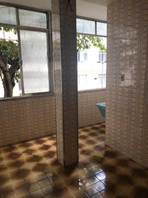 WhatsApp Image 2021-05-03 at 2 - Apartamento 2 quartos à venda Praça Seca, Rio de Janeiro - R$ 130.000 - FRAP21681 - 14