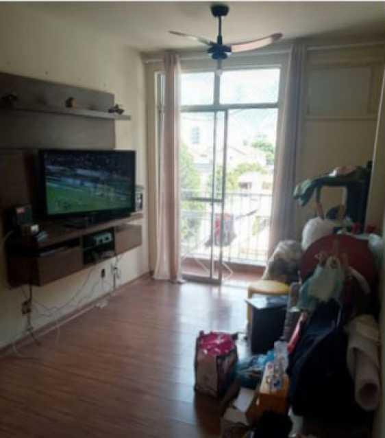 1 - SALA - Apartamento 3 quartos à venda Cachambi, Rio de Janeiro - R$ 280.000 - MEAP30369 - 3