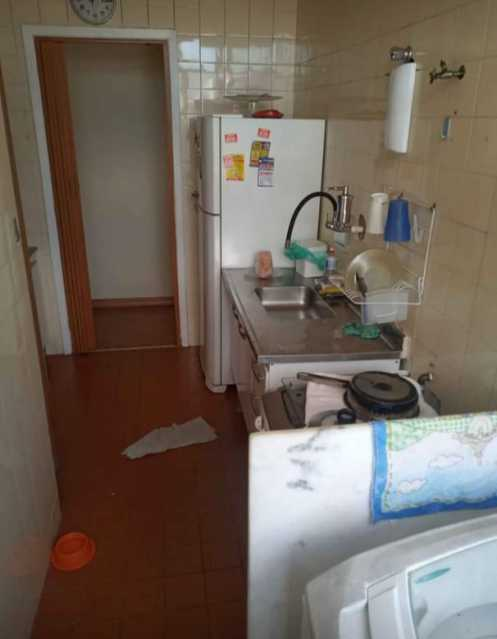 11 - COZINHA - Apartamento 3 quartos à venda Cachambi, Rio de Janeiro - R$ 280.000 - MEAP30369 - 13