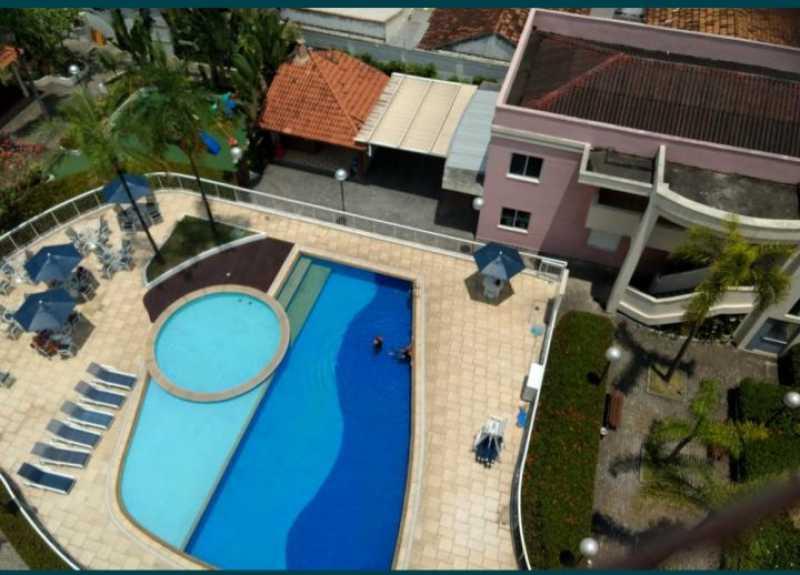 IMG-20210430-WA0020 - Cobertura 3 quartos à venda Pechincha, Rio de Janeiro - R$ 900.000 - FRCO30182 - 1