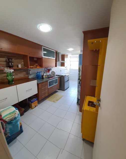 IMG-20210430-WA0027 - Cobertura 3 quartos à venda Pechincha, Rio de Janeiro - R$ 900.000 - FRCO30182 - 14