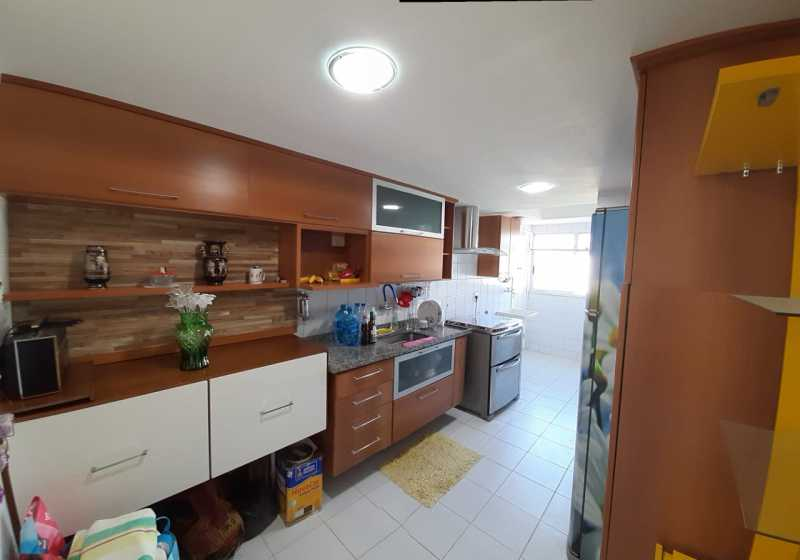 IMG-20210430-WA0028 - Cobertura 3 quartos à venda Pechincha, Rio de Janeiro - R$ 900.000 - FRCO30182 - 15